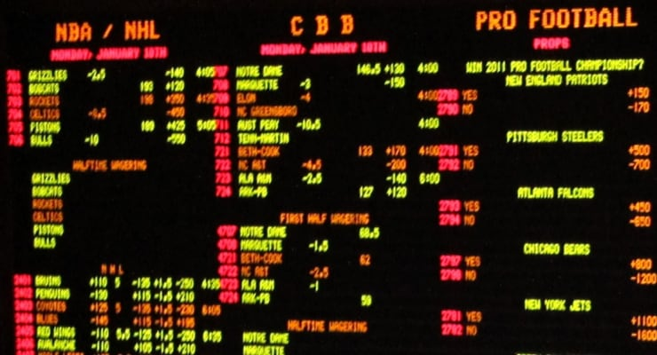 How Betting Records Are Manipulated